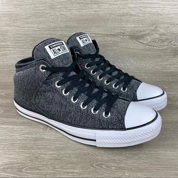 Converse Chuck Taylor High Street Men's Shoes 9
